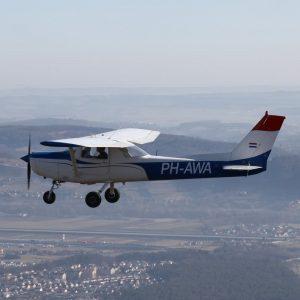 Panoramski- polet z letalom za eno osebo 15 minut