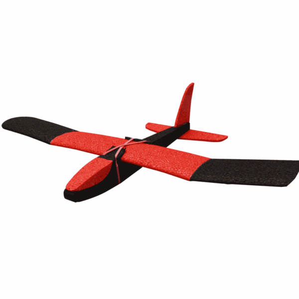Letalo iz pene 45cm
