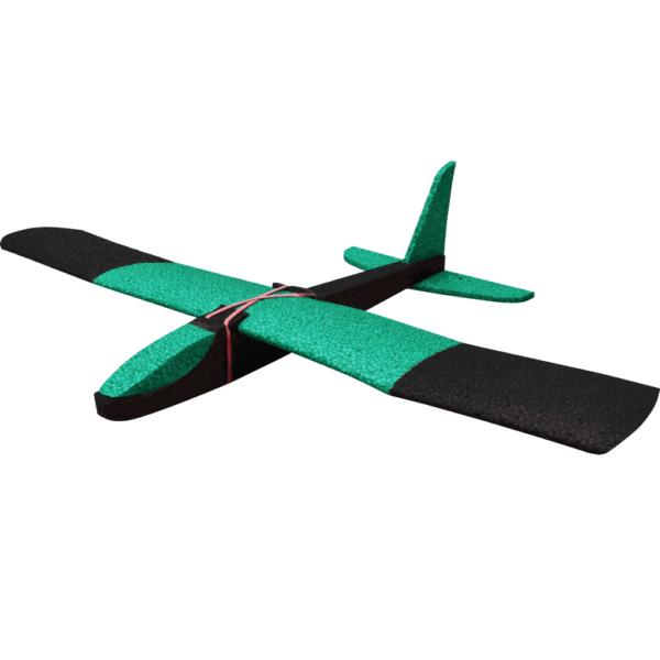 Letalo iz pene 60cm