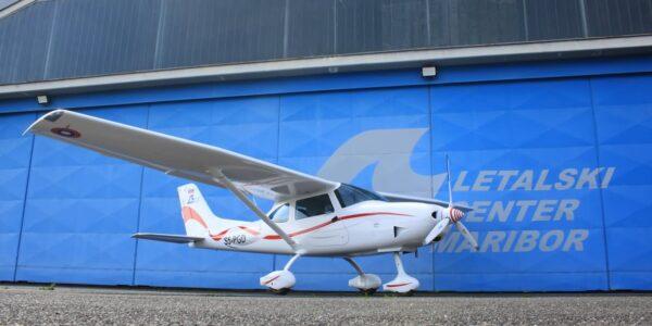 Sirius ultralahko letalo za šolanje